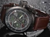 Драгоценности, украшения,  Часы Мужские, цена 2 790 рублей, Фото