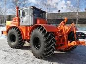 Сельхозтехника,  Тракторы Тракторы колёсные, цена 1 400 000 рублей, Фото