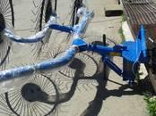 Сельхозтехника,  Кормозаготовительная техника Грабли, цена 29 000 рублей, Фото