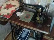 Антиквариат, картины,  Антиквариат Швейные машины, цена 55 000 рублей, Фото