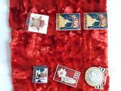 Коллекционирование Значки, пуговицы, цена 2 100 рублей, Фото