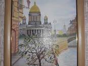 Антиквариат, картины Картины, цена 3 000 рублей, Фото