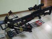 Спорт, активный отдых Спортивная стрельба, цена 17 000 рублей, Фото