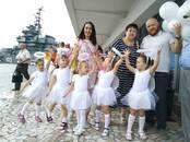 Спорт, активный отдых Танцы, цена 2 000 рублей, Фото