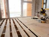 Строительные работы,  Отделочные, внутренние работы Укладка паркета и ламината, цена 400 рублей, Фото