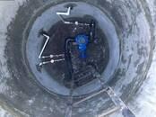 Строительные работы,  Строительные работы, проекты Канализация, водопровод, цена 5 000 рублей, Фото