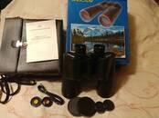 Фото и оптика Бинокли, телескопы, цена 8 500 рублей, Фото