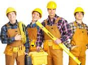 Строительные работы,  Отделочные, внутренние работы Штукатурные работы, цена 1 000 рублей, Фото