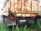 Самосвалы, цена 450 000 рублей, Фото