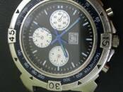 Драгоценности, украшения,  Часы Мужские, цена 250 рублей, Фото