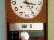 Антиквариат, картины,  Антиквариат Часы, цена 10 000 рублей, Фото