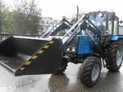 Сельхозтехника,  Тракторы Тракторы колёсные, цена 800 000 рублей, Фото
