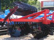 Сельхозтехника,  Почвообрабатывающая техника Бороны, цена 125 000 рублей, Фото