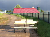 Мебель, интерьер,  Садовая мебель и аксессуары Беседки, цена 16 500 рублей, Фото