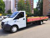 Перевозка грузов и людей Стройматериалы и конструкции, цена 18 р., Фото
