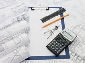 Строительные работы,  Строительные работы, проекты Проектные работы, цена 500 рублей, Фото