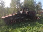 Сельхозтехника,  Тракторы Тракторы гусеничные, цена 255 000 рублей, Фото