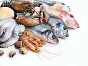 Продовольствие Рыба и рыбопродукты, цена 2 000 рублей/кг., Фото