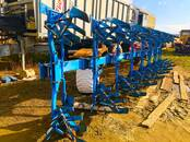Сельхозтехника,  Почвообрабатывающая техника Плуги, цена 1 600 000 рублей, Фото