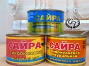 Продовольствие Рыба и рыбопродукты, цена 44 рублей/шт., Фото