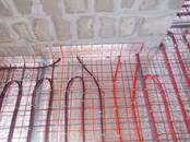 Строительные работы,  Отделочные, внутренние работы Системы отопления, цена 2 000 рублей, Фото