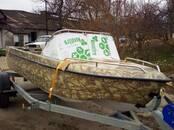 Другое...,  Водный транспорт Лодки моторные, цена 110 000 рублей, Фото