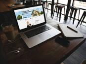 Интернет-услуги Web-дизайн и разработка сайтов, цена 2 900 рублей, Фото