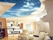 Строительные работы,  Отделочные, внутренние работы Натяжные потолки, цена 149 рублей, Фото