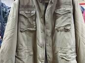 Мужская одежда Куртки, цена 6 500 рублей, Фото