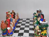 Спорт, активный отдых Шахматы, нарды, цена 35 000 рублей, Фото