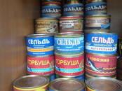 Продовольствие Консервы, цена 46 рублей/шт., Фото