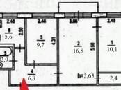 Квартиры,  Москва Текстильщики, цена 9 350 000 рублей, Фото