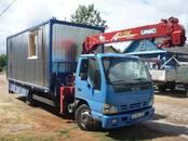 Аренда транспорта Грузовые авто, цена 1 000 р., Фото