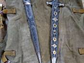 Охота, рыбалка Ножи, цена 5 000 рублей, Фото