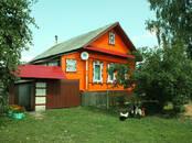 Дома, хозяйства,  Псковская область Печоры, Фото
