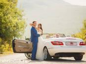 Аренда транспорта Для свадеб и торжеств, цена 2 000 р., Фото