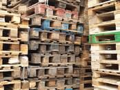 Оборудование, производство,  Хранение, упаковка, учет Поддоны, тара, упаковка, Фото