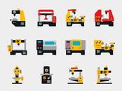Оборудование, производство,  Торговля, продвижение, презентация Промышленное оборудование, цена 400 000 рублей, Фото