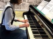 Музыка, инструменты, обучение Обучение музыке, вокалу, цена 700 рублей, Фото