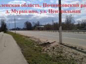 Земля и участки,  Смоленская область Починок, цена 110 000 рублей, Фото