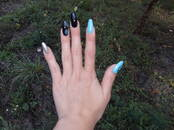 Красота, внешний вид,  Ногти Маникюр, педикюр, цена 500 рублей, Фото