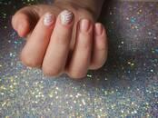 Красота, внешний вид,  Ногти Маникюр, педикюр, цена 600 рублей, Фото