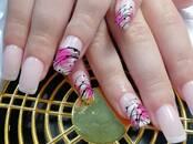 Красота, внешний вид,  Ногти Требуются модели, цена 500 рублей, Фото