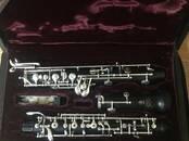 Музыка, инструменты, обучение,  Музыкальные инструменты Духовые, цена 180 000 рублей, Фото