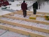 Строительные работы,  Строительные работы, проекты Ангары, склады, цена 2 700 рублей, Фото