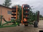 Сельхозтехника,  Почвообрабатывающая техника Культиваторы, цена 4 500 000 рублей, Фото