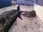 Строительные работы,  Строительные работы, проекты Кладка, фундаменты, цена 3 000 рублей, Фото