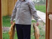 Дома, хозяйства,  Астраханская область Другое, цена 6 000 рублей/день, Фото