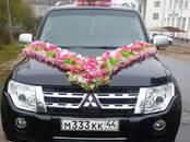 Аренда транспорта Для свадеб и торжеств, цена 550 р., Фото