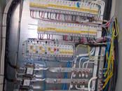 Строительные работы,  Отделочные, внутренние работы Электропроводка, цена 1 000 рублей, Фото